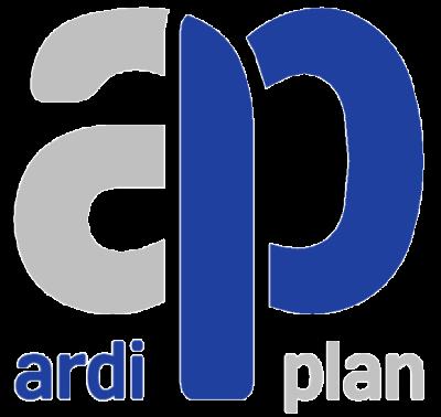 Webseite Ardiplan